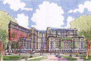 new vanderbilt area development in the works