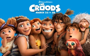 the croods-april 26th at the zoo