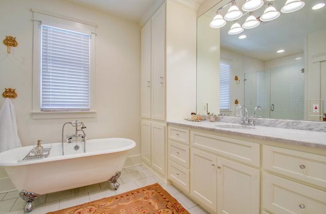 5 Tips To Remodel Your Bathroom Like A Spa I Speak Nashville