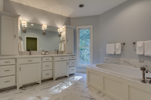 For the home i speak nashville for Bath remodel nashville